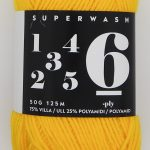 Cyber Yellow 14-0760